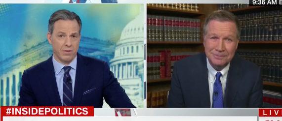 Kasich CNN screenshot