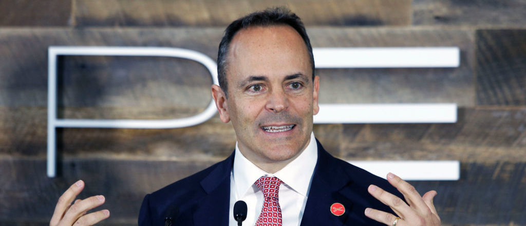 ProPublica — Without Evidence — Implies Gov. Matt Bevin Is Anti-Semitic