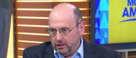 Kurt Eichenwald Has Bizarre Meltdown, Calls Trump 'A Criminal And Former Drug Addict'