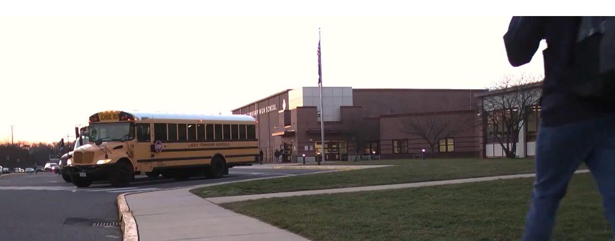 Lacey Township High School (WLTS Video screen shot)