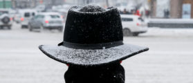 DC Council Member Apologizes For Blaming Jewish Bankers For Making It Snow