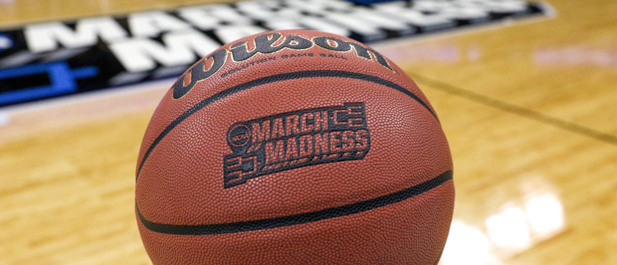 March Madness (Credit: Shutterstock)