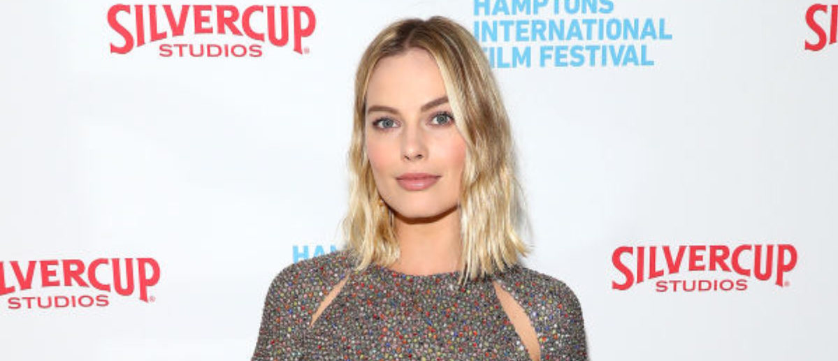 Quentin Tarantino Rejects Reporter's 'Hypothesis' When Asked About Margot Robbie