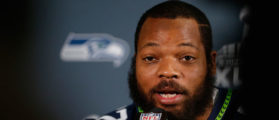 Michael Bennett Charged For Attacking An Elderly Paraplegic Victim