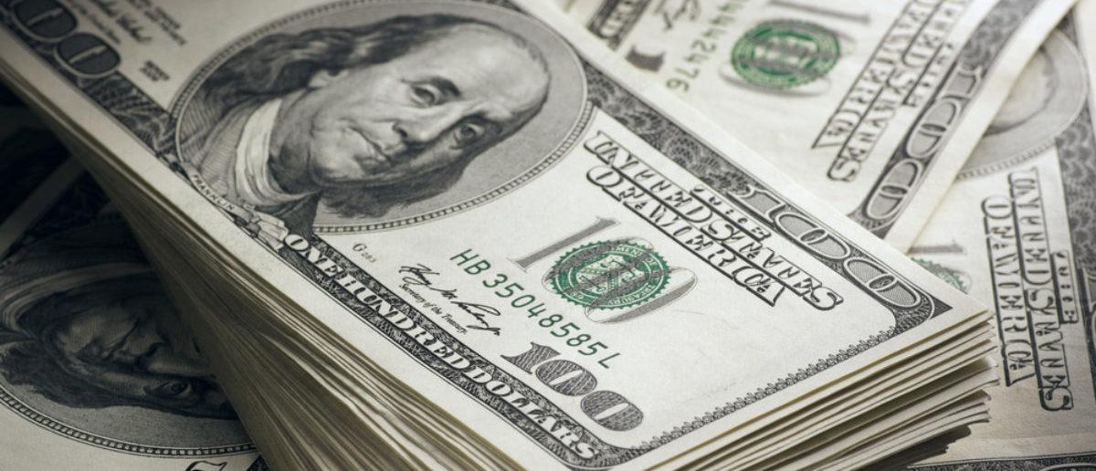 Money (Credit: Shutterstock)