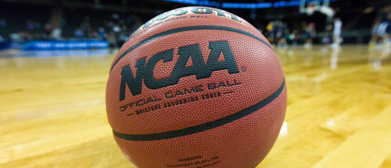 NCAA Basketball. (Shutterstock)