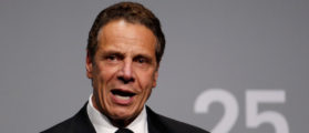 Cuomo Might Just Crush A Legitimate Business And Chill The Second Amendment In One Fell Swoop