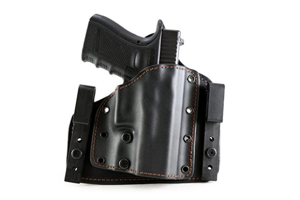 RELIC Series Hybrid IWB/OWB Holster (Credit: JM4 Tactical)