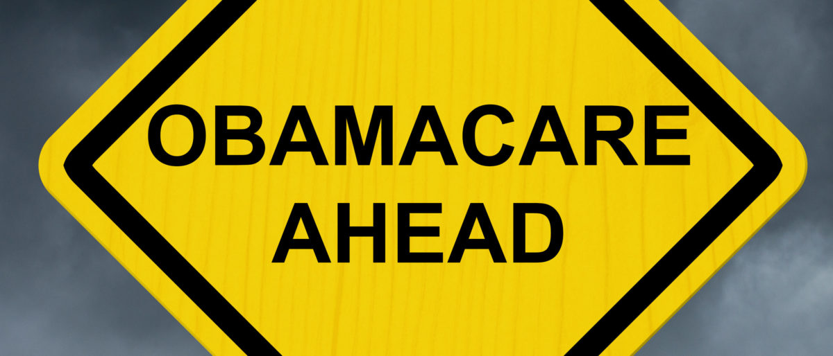Obamacare (Shutterstock/Karen Roach) | Alexander Murray Obamacare In Omnibus
