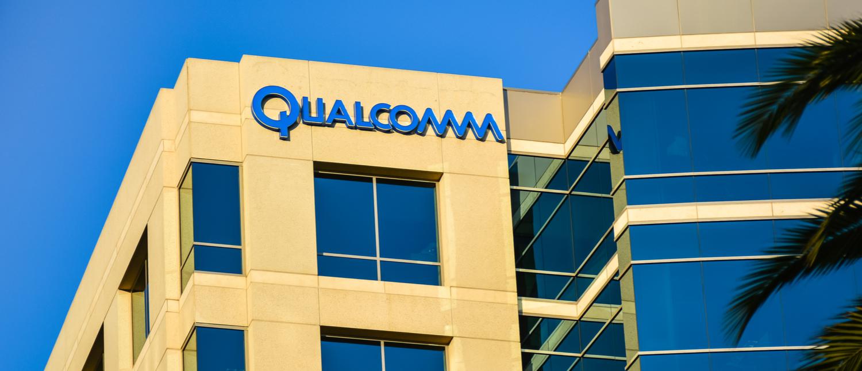 Qualcomm Inc. building in San Jose, Calif. (Photo: Shutterstock/jejim)