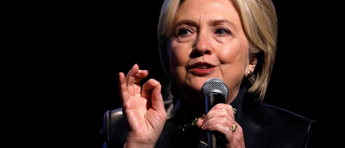 IISS Sought Clinton Foundation Funding | The Daily Caller