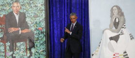 Obama Enacts Another Strict Media Ban Before New Zealand Trip