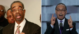 House Ethics Committee Finds Luis Gutierrez And Bobby Rush In Violation, Orders Payments