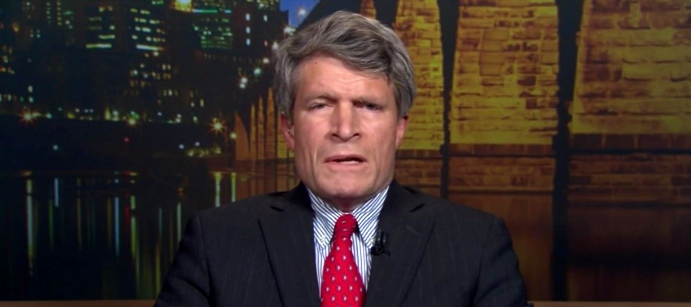 Richard Painter YouTube screenshot/BBC Newsnight