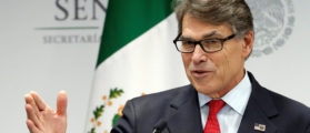 Dem Wanted Rick Perry To Divulge Potentially Classified Info During A Senate Hearing