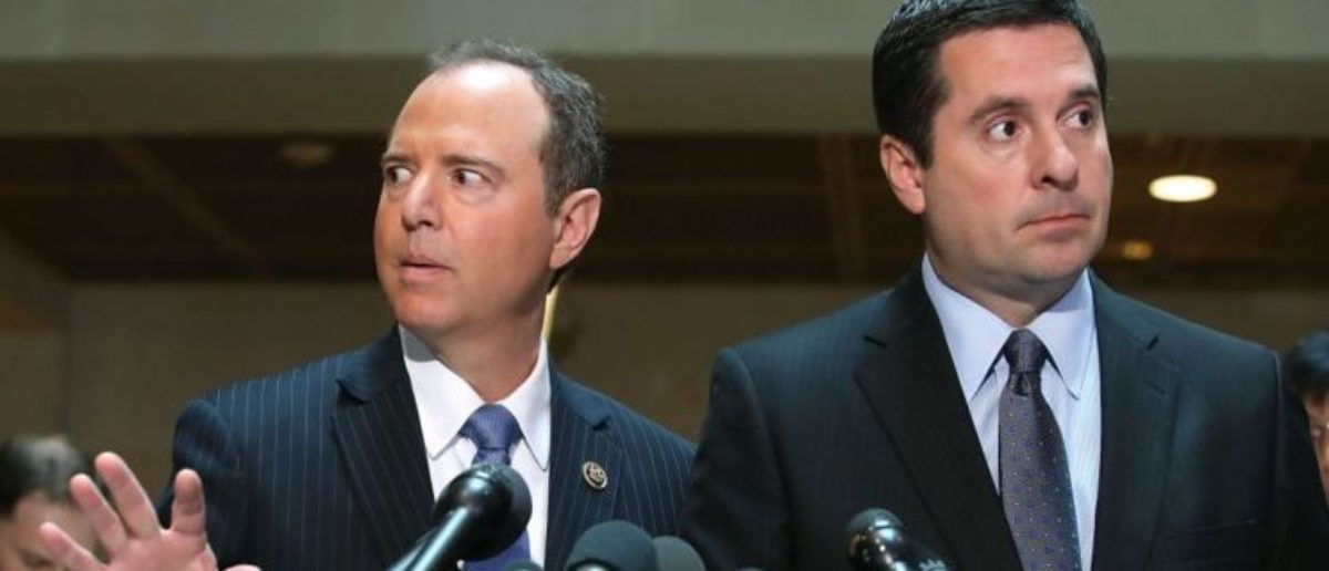 Daily Caller: House Intel Votes To Shut Down Russi