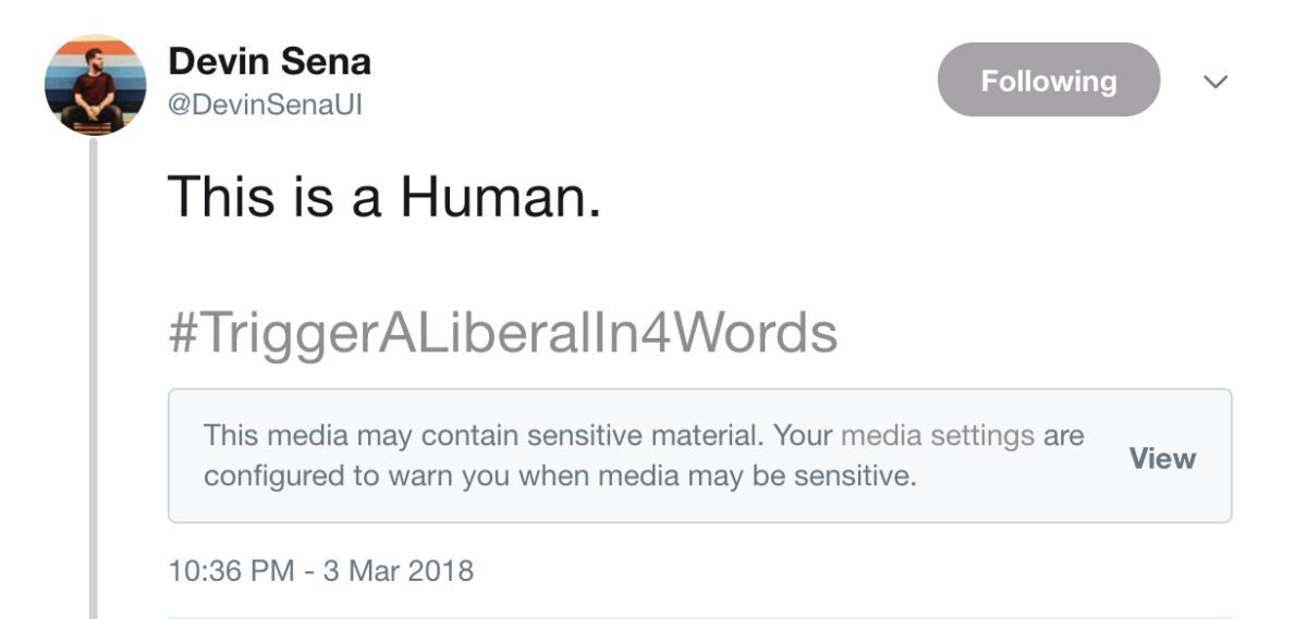 (Screenshot/Twitter)