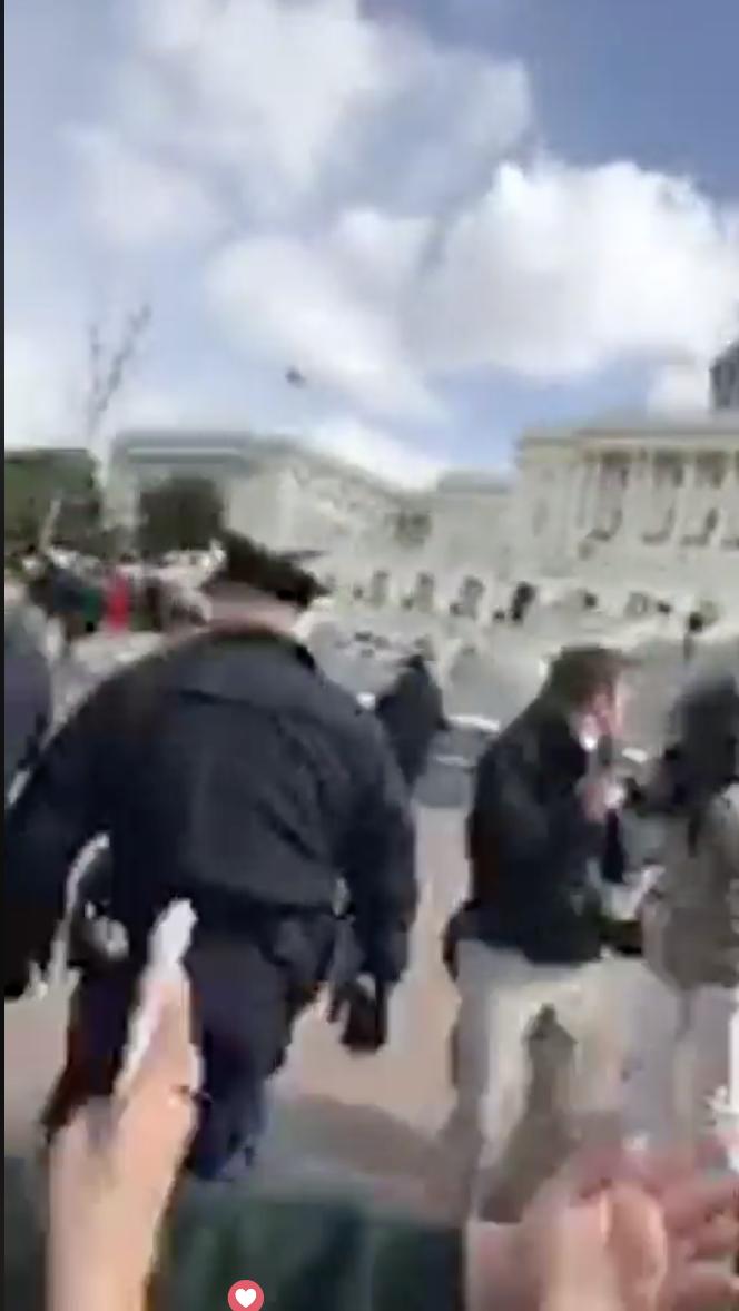 bernie sanders gun control rally