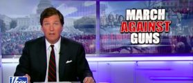Tucker Explains Why The Left Should Keep David Hogg Out Of The Gun Debate