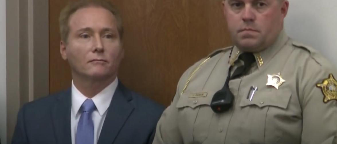 Screen Shot/Youtube/Rene Boucher In Court