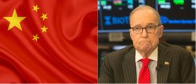 Larry Kudlow Is DEAD WRONG On China And Intellectual Property