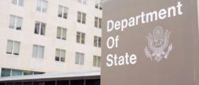 State Dept Employee Funneled Taxpayer Funds To Her Boyfriend