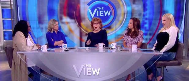 The View ABC screenshot
