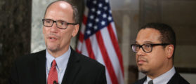 Democrat Infighting Erupts Over DNC Lawsuit Against Trump Campaign