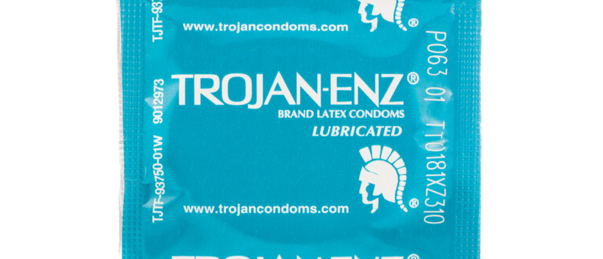 Trojan Condoms (Credit: Shutterstock)