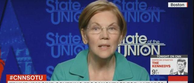 Warren CNN screenshot