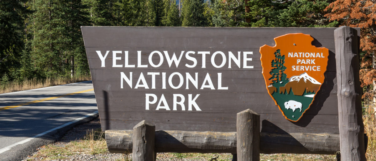 The federal government has a more than $12 billion backlog of facilities at national parks and other federal lands that are in dire need of repairs, according to Trump administration officials. (Source: blvdone/Shutterstock)