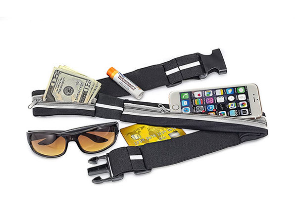 Normally $22, this 2-pack of Go Belts is 22 percent off