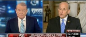 Gohmert: Sanctuary Cities Are Essentially 'Seceding From The Union'