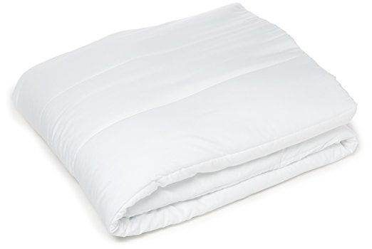 Normally $85, this heated mattress pad is 44 percent off today (Photo via Amazon)