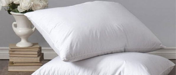 Normally $90, this 2-pack of pillows is 44 percent off