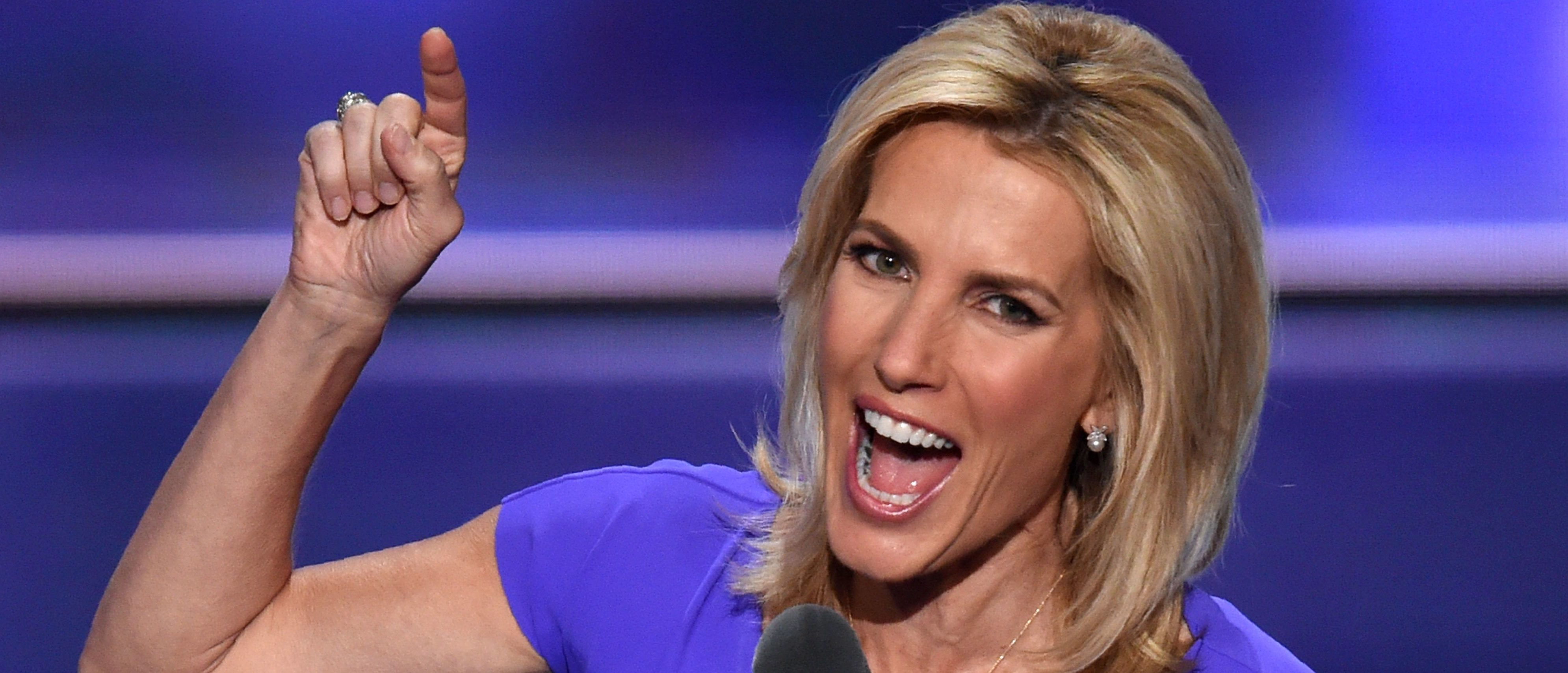 Daily Caller: What The Laura Ingraham Boycott Is R