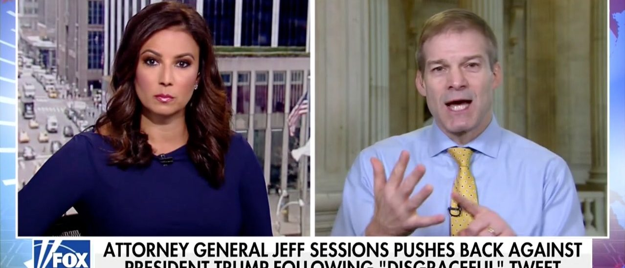 Jim Jordan (Fox News)