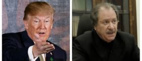 REPORT: Trump Hires Joe DiGenova To Serve On Legal Team