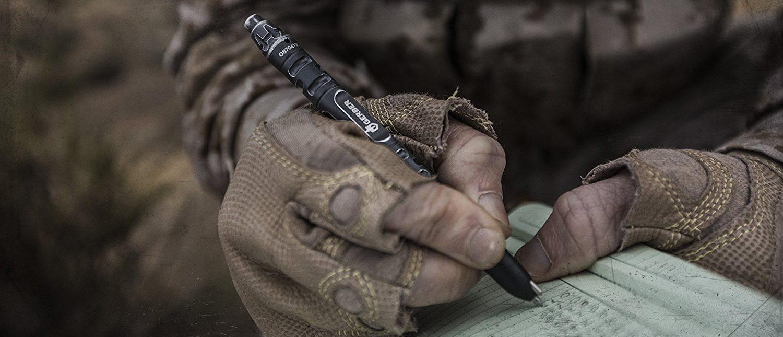 Gerber tactical pen (Photo via Amazon)