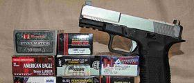 Gun Test: Lone Wolf Distributor's Timberwolf T19