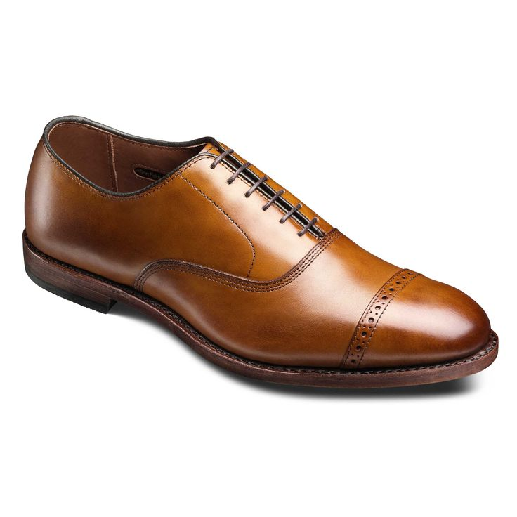 Normally $425, these Oxfords are 41 percent off (Photo via Allen Edmonds)