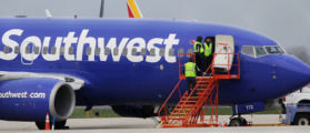 Southwest Pilot Was As Cool As A Cucumber During Engine Failure