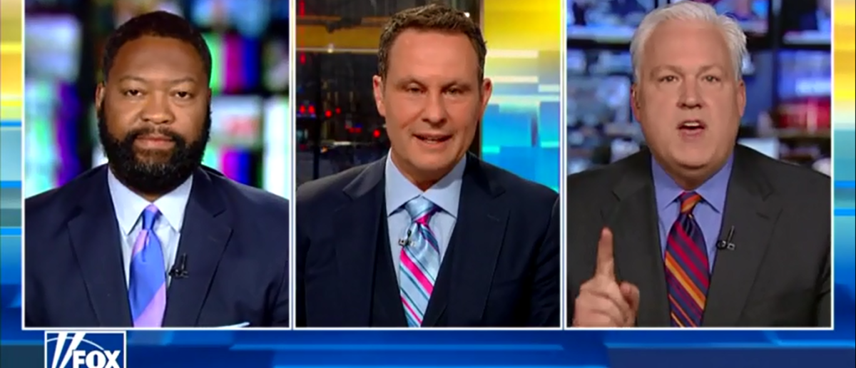 ACU President Matt Schlapp Predicts GOP Will Pick Up Senate Seats This November - Fox & Friends 4-12-18