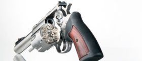 Gun Test: Ruger Super Redhawk 10mm Auto