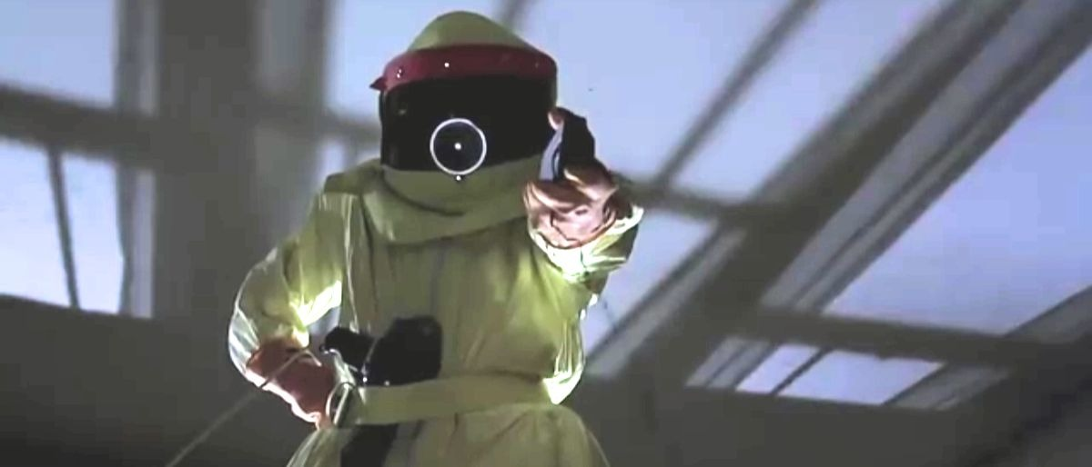 Back to the Future science ficiton YouTube screenshot/FandangoNOW Extras