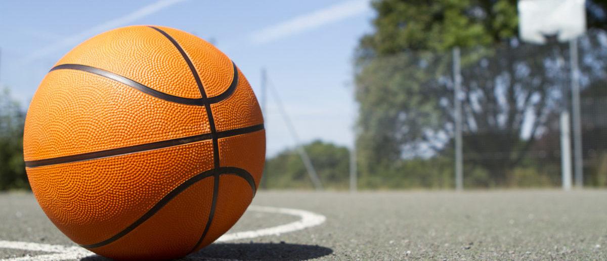 Basketball (SHUTTERSTOCK: By icsnaps)