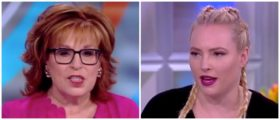 Meghan McCain Refuses To Get Political Over Barbara Bush And Trump
