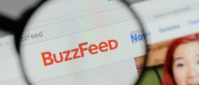 The Reason Why BuzzFeed Cannot Stand Journalism Competing With Their Activism
