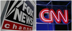 The Ratings From Last Week Are In, And CNN Is Getting Crushed By Its Competition