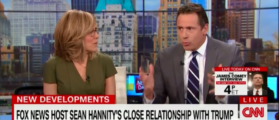 CNN's Chris Cuomo Calls Out 'Morning Joe' For Being The Same As 'Hannity'